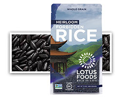 Forbidden Rice®