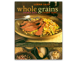 Whole Grains Every Day, Every Way Cookbook