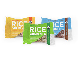 Organic Rice Delights Variety Pack