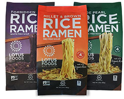 Ramen with Miso Soup Variety Pack