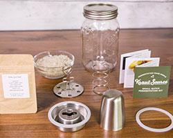 Kraut Source Fermentation Kit